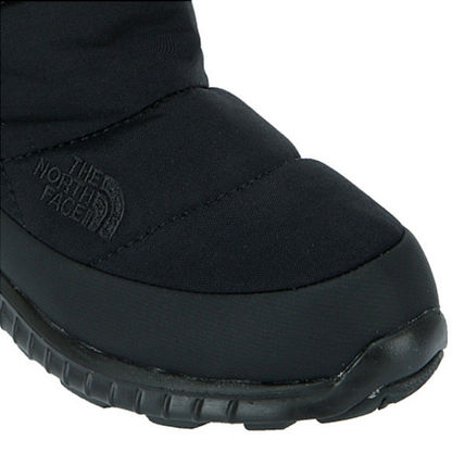 THE NORTH FACE ミドルブーツ ◆THE NORTH FACE◆W'S BOOTIE CLASSIC 3色☆正規品☆(4)