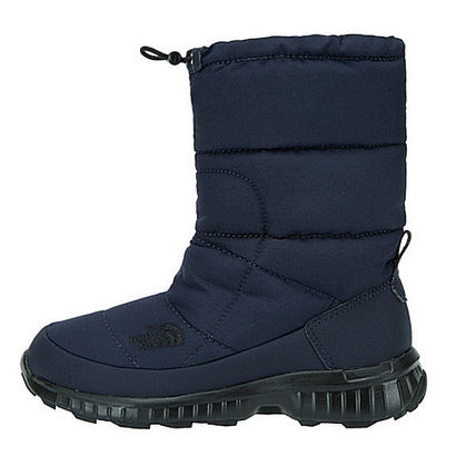 THE NORTH FACE ミドルブーツ ◆THE NORTH FACE◆W'S BOOTIE CLASSIC 3色☆正規品☆(6)