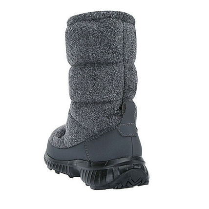 THE NORTH FACE ミドルブーツ ◆THE NORTH FACE◆W'S BOOTIE CLASSIC 3色☆正規品☆(8)