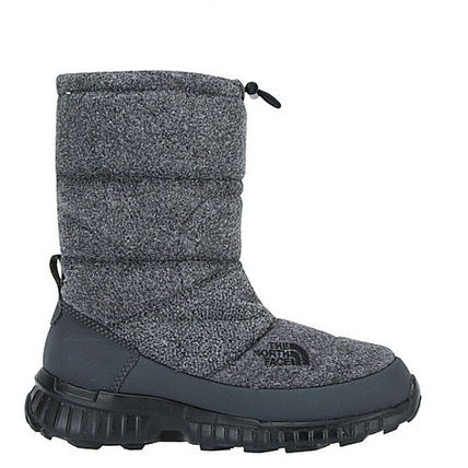 THE NORTH FACE ミドルブーツ ◆THE NORTH FACE◆W'S BOOTIE CLASSIC 3色☆正規品☆(9)