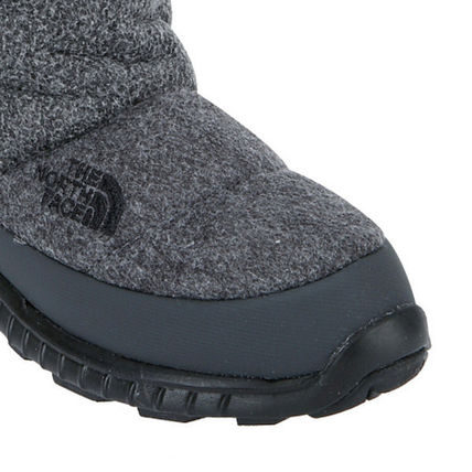 THE NORTH FACE ミドルブーツ ◆THE NORTH FACE◆W'S BOOTIE CLASSIC 3色☆正規品☆(10)