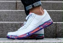 NIKE ナイキ Air Force 1 '07 LV8 'Multi-Color Marble'