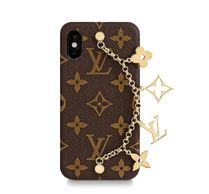 ★Louis Vuitton(ルイヴィトン) IPHONE X &XS バンパーカバー