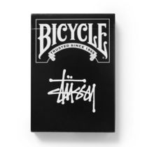 送料無料!Stussy Playing Cards