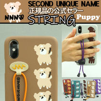 【NEW】「SECOND UNIQUE NAME」 STRING puppy 正規品