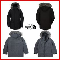 THE NORTH FACE◆ MCMURDO REBOOT EX V-JACKET 2色☆正規品☆