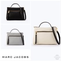 SALE!!【Marc Jacobs】The Two Fold Leather Satchel★関送込