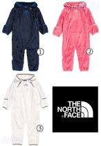 THE NORTH FACE Buttery超防寒フリースアウターカバーオール