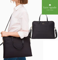 "【Kate Spade】dawn 15"" laptop bag 15inch PCバッグ WKRU5910"