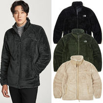 ★THE NORTH FACE★ボアジャケット M'S THINK-GREEN FLEECE JKT