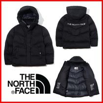 THE NORTH FACE◆MULTI PLAYER EX DOWN JACKET Black☆正規品☆