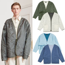 ★13MONTH★韓国 ジャケット REVERSIBLE QUILTING JACKET 全2色