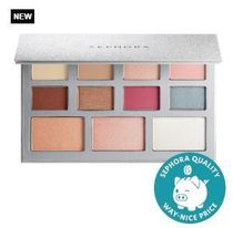 SEPHORA COLLECTION Winter Time Eye and Face Palette