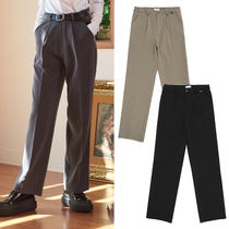 ★13MONTH★日本未入荷 パンツ SIDE BANDING SET WIDE PANTS 3色