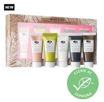 ORIGINS限定☆Mask & Go Set: On-the-Go Masking Must-Haves