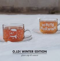 ★oh lolly day★ O,LD! Winter Edition グラス2点セット