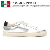 Common Projects (コモンプロジェクト) スニーカー Common project retro low special edition sneakers
