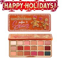 【Too Faced】★2019ホリデ-★Gingerbread Extra Spicy パレット
