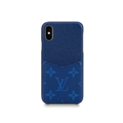 Louis Vuitton スマホケース・テックアクセサリー 即対応★ギフトにも【LV】タイガ・レザー iphone XS/XSMax 2color(2)