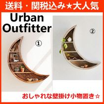 【Urban Outfitters】今だけセール!!大人気三日月の小物置き