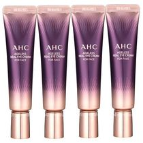 A.H.C Ageless Real Eye Cream for Face 30mlx4本