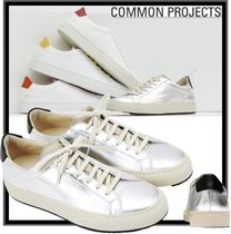 Common Projects (コモンプロジェクト) スニーカー ★イベント/関税込★COMMON PROJECTS★Retro Low★SILVER★
