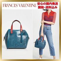 関税送料込◆Frances Valentine◆Sabrina 2way Satchel Bag