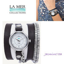 ★セール/即発♪★LA MER COLLECTIONS Highline Chrome★