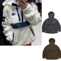 日本未入荷☆THE NORTH FACE☆RIMO FLEECE ANORAK NA4FK50