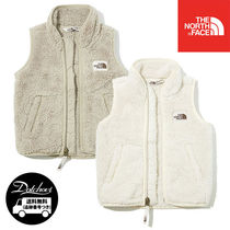 THE NORTH FACE TODDLER CAMPSHIRE VEST MU1268 追跡付