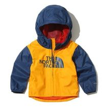 The North Face K'S TODD FLURRY WIND JACKET NJ3LK22S