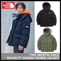 【THE NORTH FACE】NOVELTY SIERRA DOWN JACKET NJ1DK52