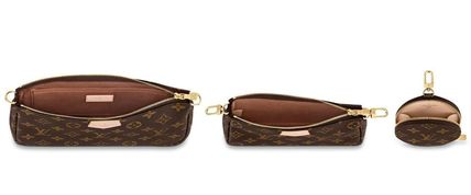 Louis Vuitton ショルダーバッグ・ポシェット MULTI POCHETTE ACCESSORIE ヴィトン ポシェット 国内発送 2020C(9)