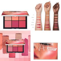 Nars 限定 NARSISSIST WANTED CHEEK PALETTE II