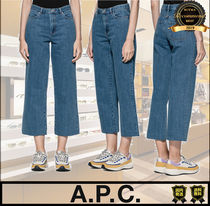 残少 A.P.C. アーペーセー セーラージーンズ Sailor Jeans