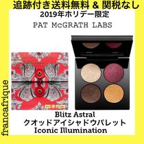 Pat McGrath Labs☆Iconic Illumination☆アイシャドウパレット