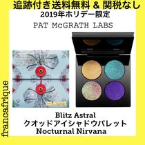 Pat McGrath Labs☆Nocturnal Nirvana☆アイシャドウパレット