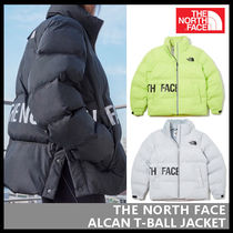 【THE NORTH FACE】ALCAN T-BALL JACKET NJ3NK54