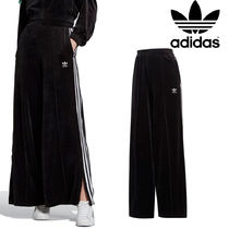 ◆日本未入荷◆ADIDAS ORIGINALS◆velvet track pants◆