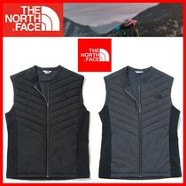 ★韓国の人気★【THE NORTH FACE】★M'S SOUL-RUN V VEST★2色★
