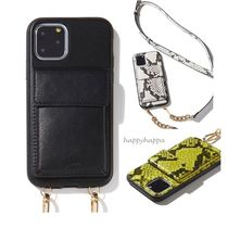 【Urban Outfitters】iPhone11,Pro,Pro Max対応☆XボディーCase