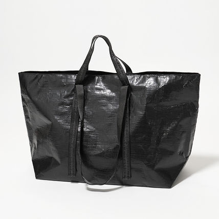 Off-White トートバッグ OFF-WHITE トートバッグ COMMERCIAL TOTE ショッパー(9)