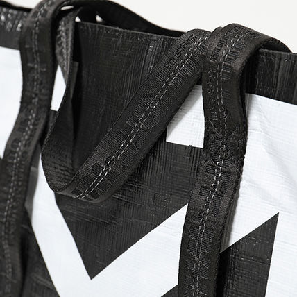 Off-White トートバッグ OFF-WHITE トートバッグ COMMERCIAL TOTE ショッパー(11)