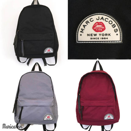 MARC JACOBS バックパック・リュック 【セール!】MARC JACOBS * Collegiate Large Backpack