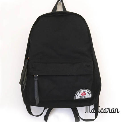 MARC JACOBS バックパック・リュック 【セール!】MARC JACOBS * Collegiate Large Backpack(2)