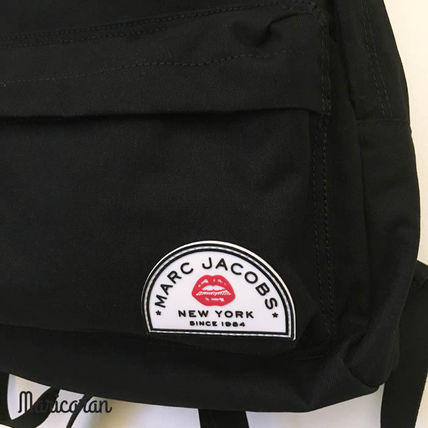 MARC JACOBS バックパック・リュック 【セール!】MARC JACOBS * Collegiate Large Backpack(3)