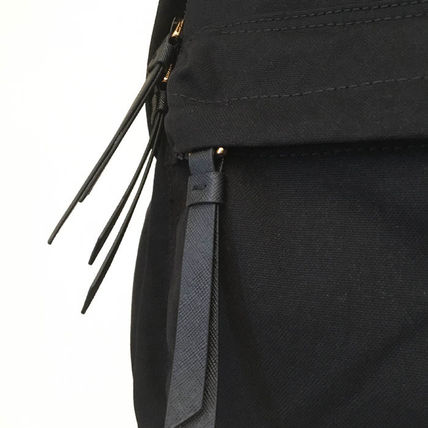 MARC JACOBS バックパック・リュック 【セール!】MARC JACOBS * Collegiate Large Backpack(4)