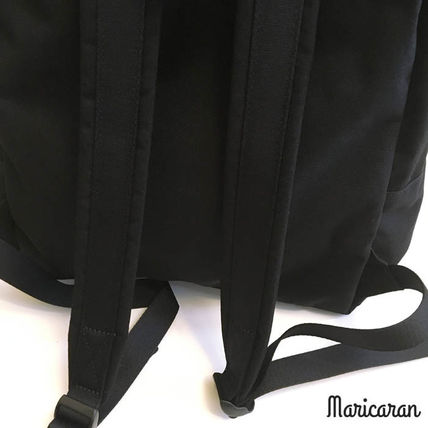 MARC JACOBS バックパック・リュック 【セール!】MARC JACOBS * Collegiate Large Backpack(5)