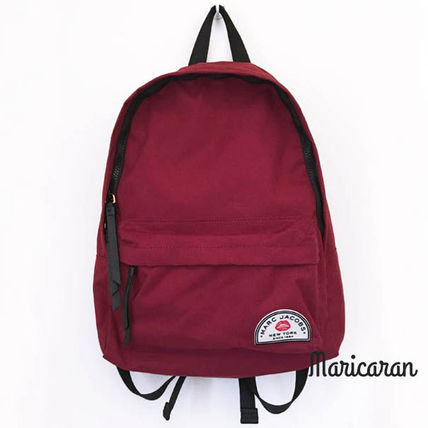 MARC JACOBS バックパック・リュック 【セール!】MARC JACOBS * Collegiate Large Backpack(7)