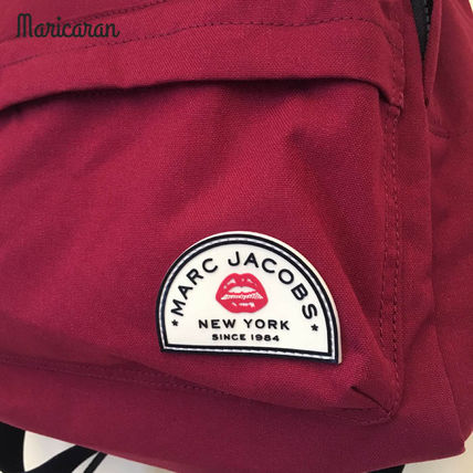 MARC JACOBS バックパック・リュック 【セール!】MARC JACOBS * Collegiate Large Backpack(8)